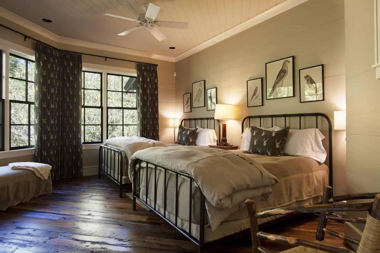 gorski-obrtnik-spavaća soba