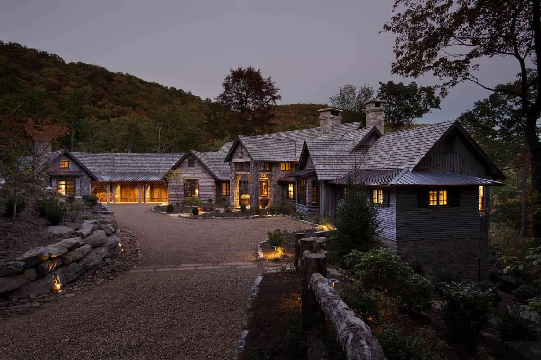 mountain-craftsman-home-exterior