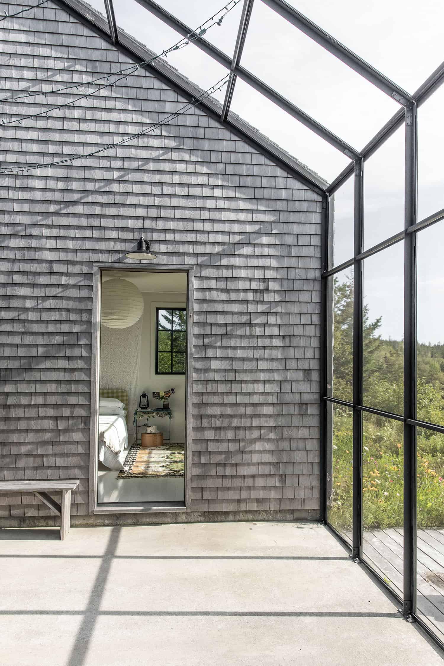 povezana-seoska kuća-trijem