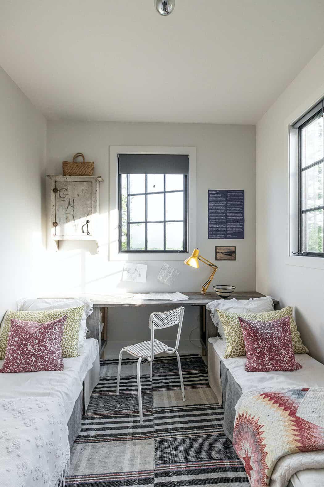 suvremena-seoska kuća-dječja spavaća soba