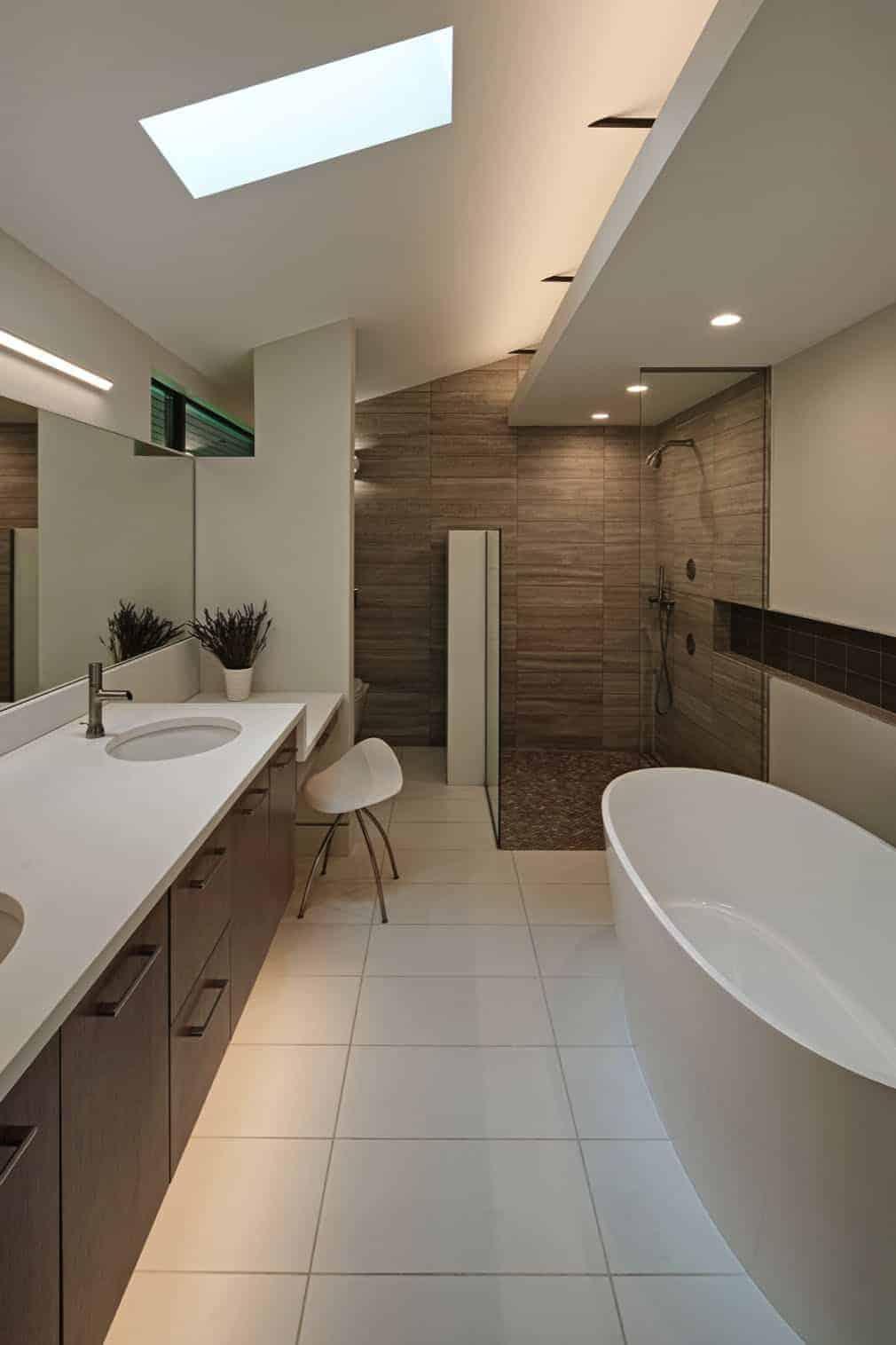 sredina stoljeća-kupaonica