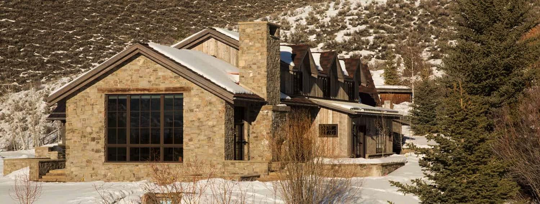 rustikalno-planinski stil-kuće-eksterijer