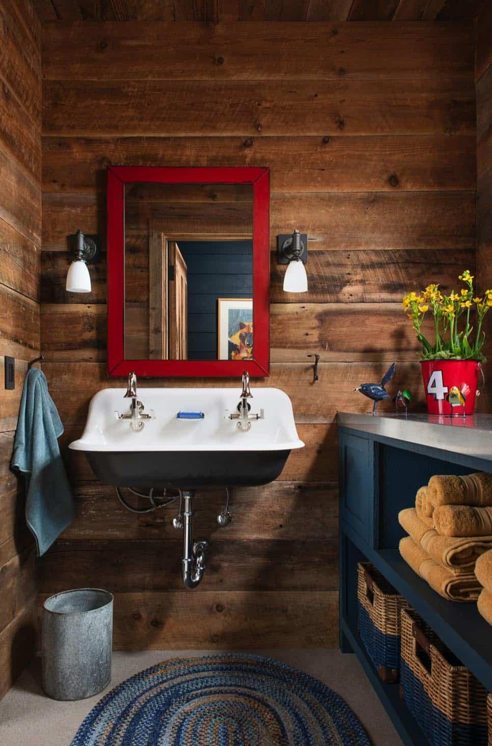 rustic-mountain-bathroom