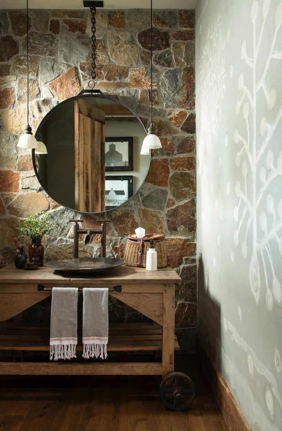 rustic-mountain-powder-bathroom