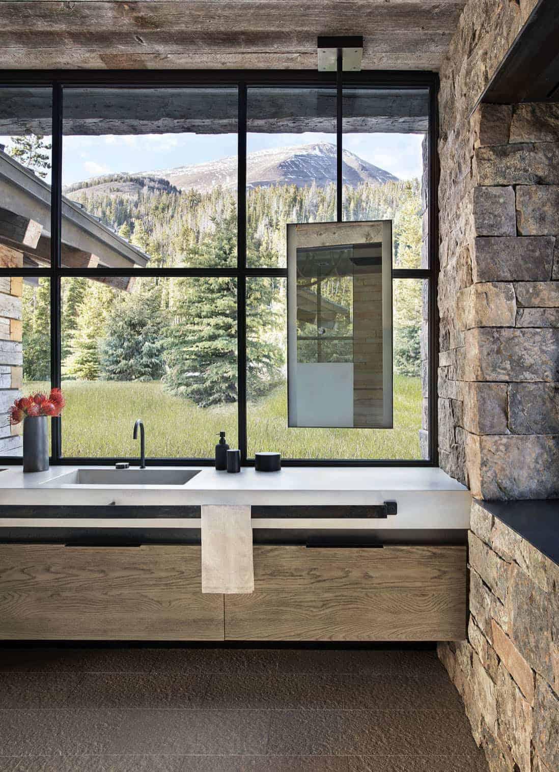 rustikalno-kupaonica