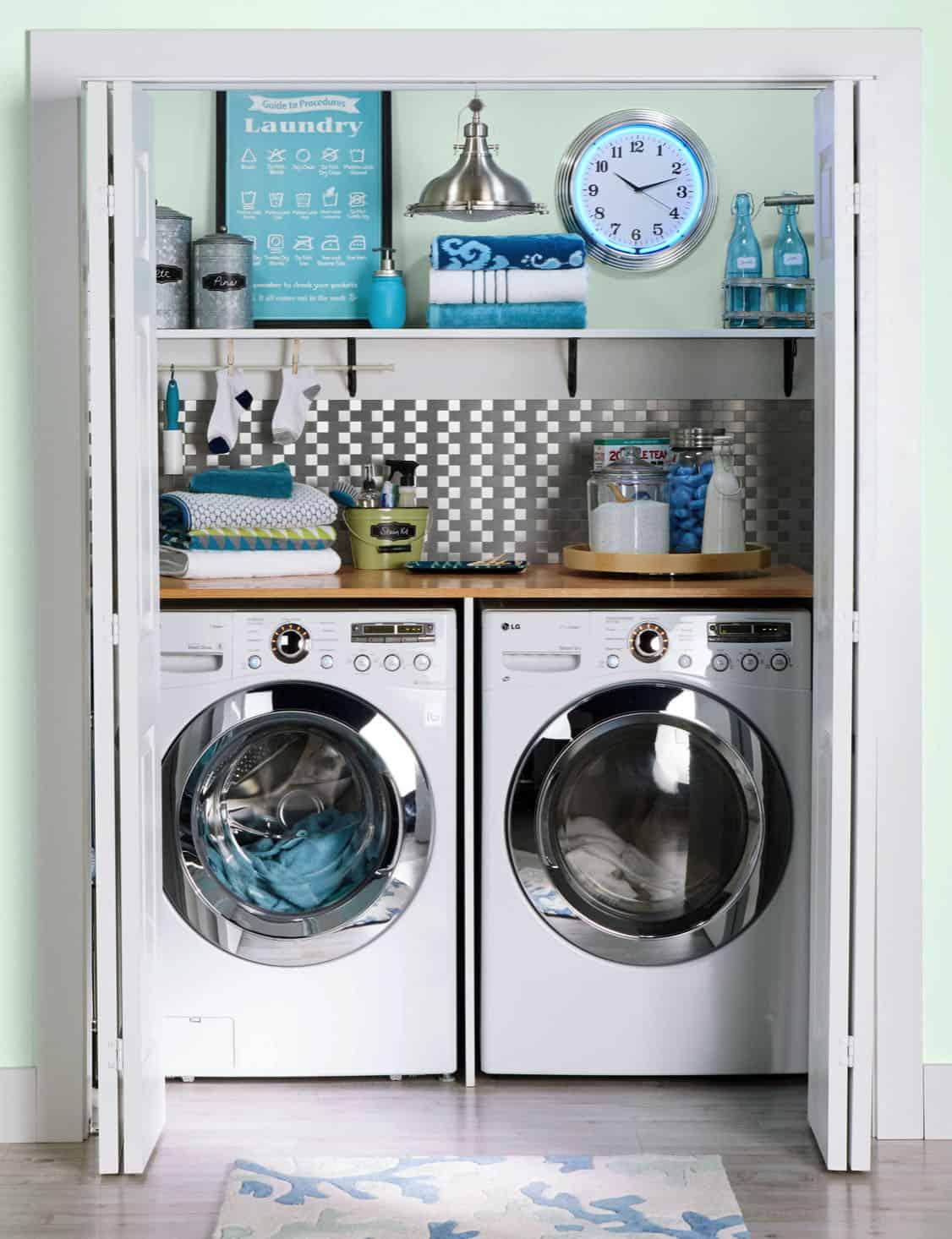 closet-laundry-room