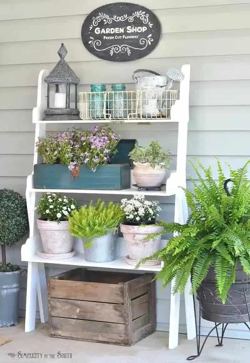 spring-porch-with-plant-stand