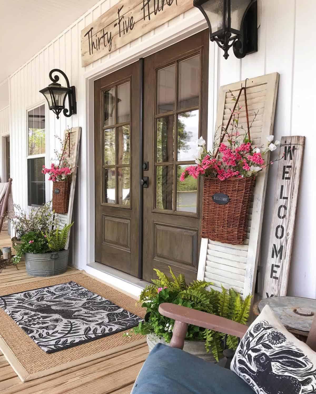 farmhouse-spring-porch