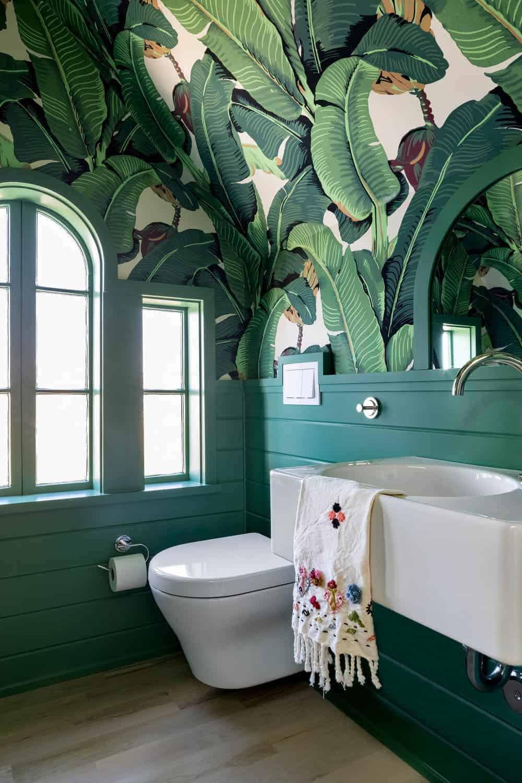 tradicionalno-viktorijanska kupaonica