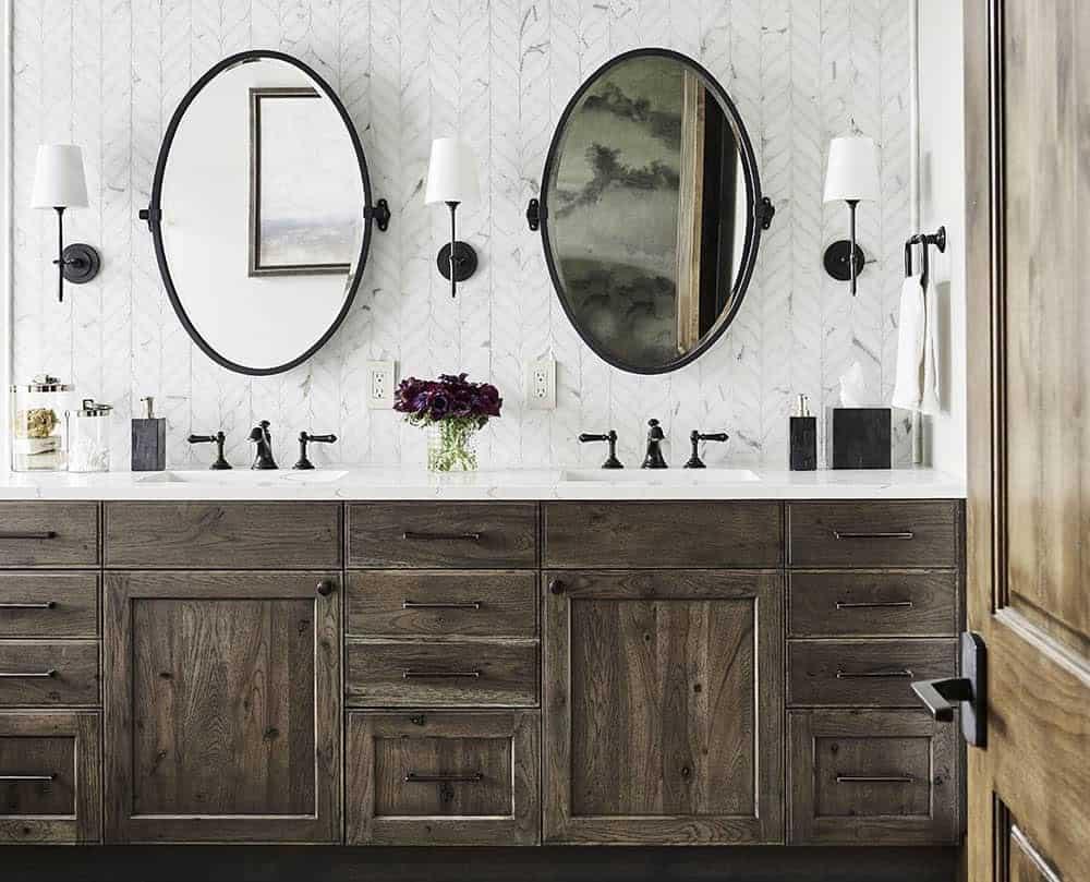 kupatilo u stilu vinske kuće