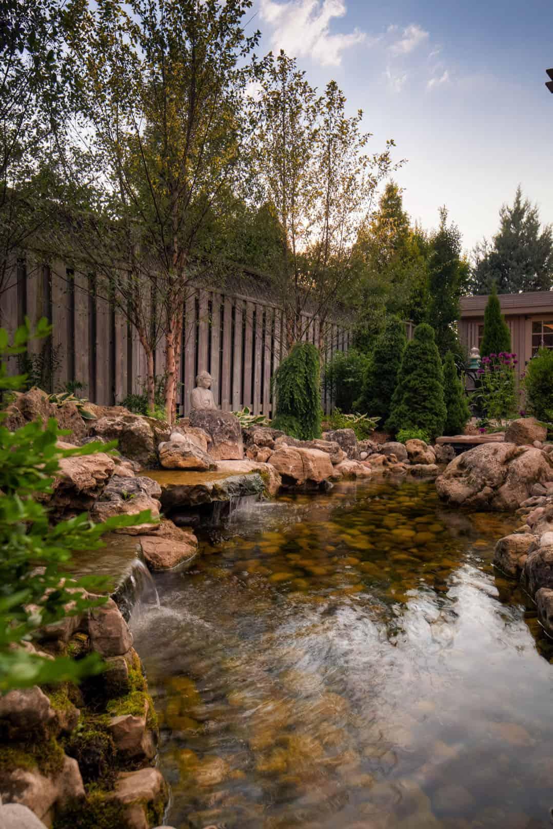 dvorište-ideje-voda-značajka