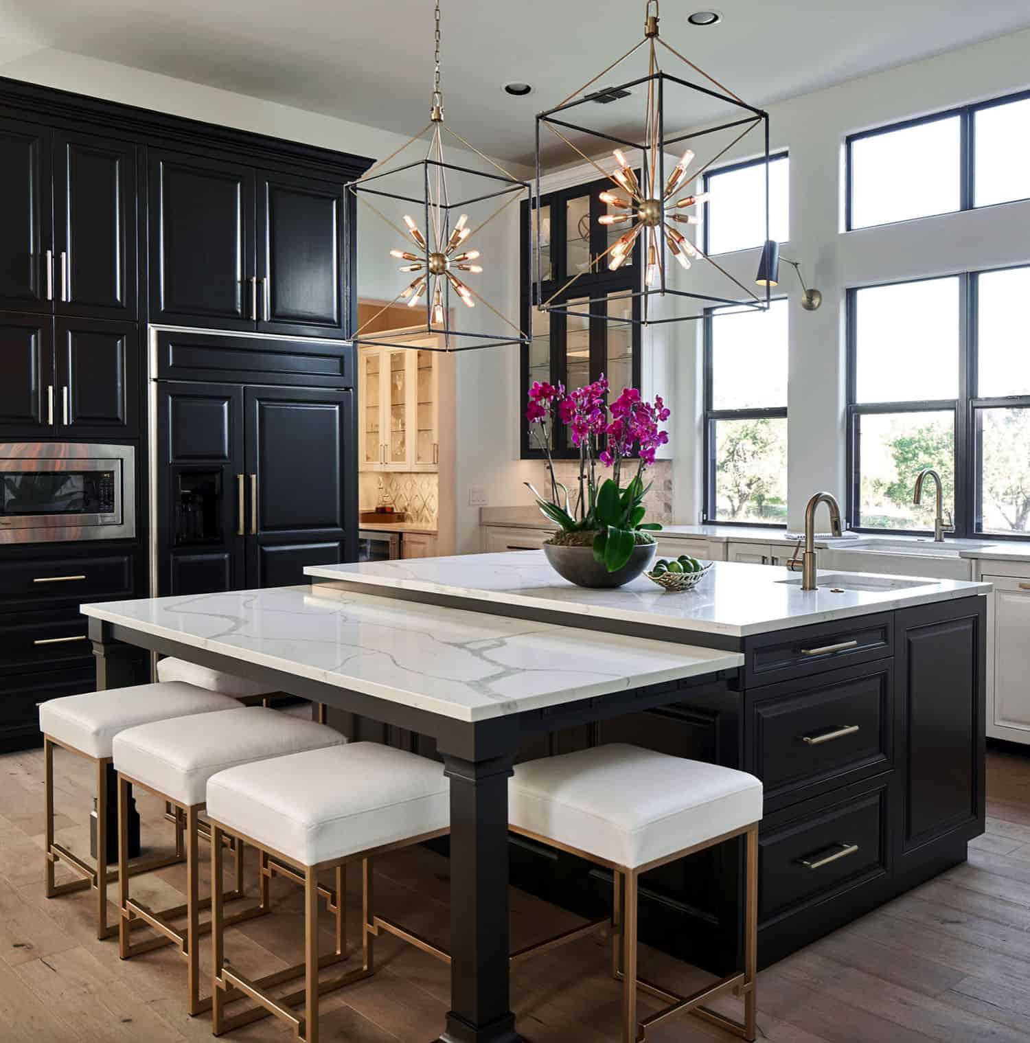 transitional-kitchen-remodel