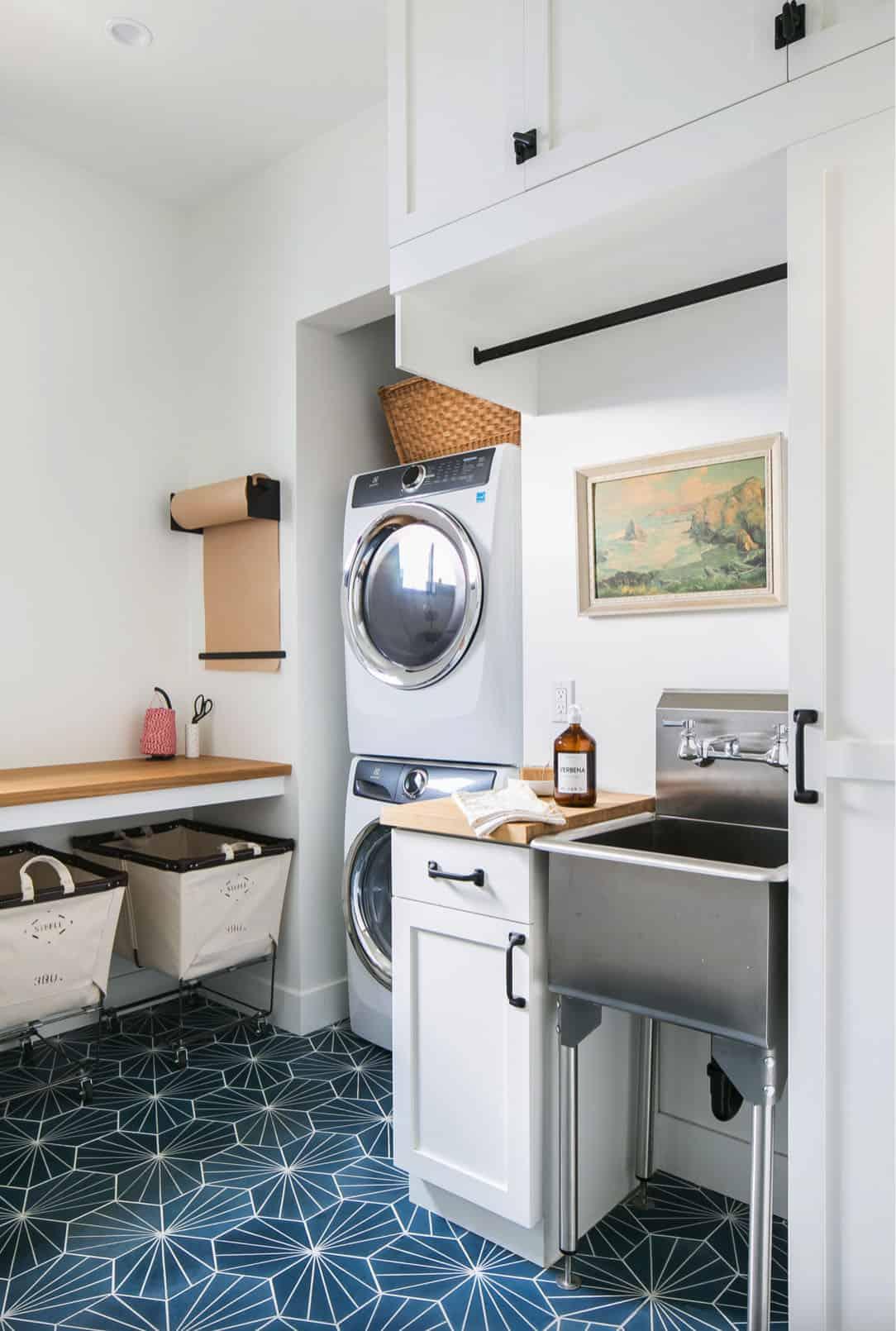 boho-chic-laundry-room