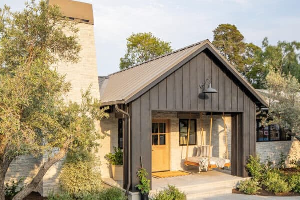 featured posts image for Incredible dream house gets renovated with a California moody vibe
