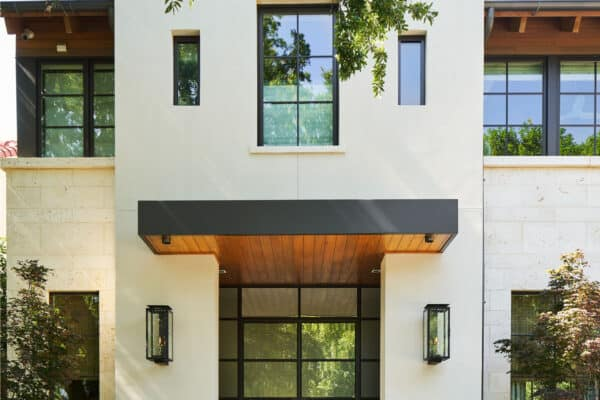 featured posts image for Nature-inspired dream home designed for empty nesters in Texas
