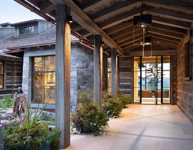 idyllic-mountainside-home-entry