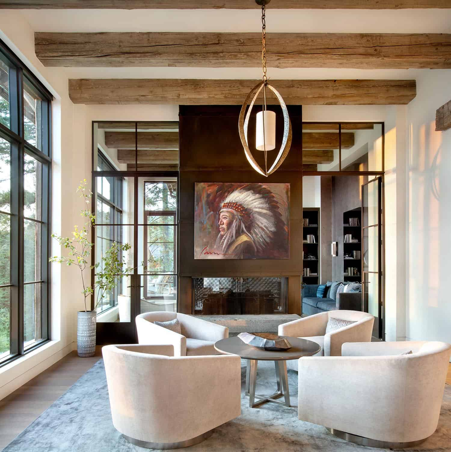 idyllic-mountainside-home-family-room