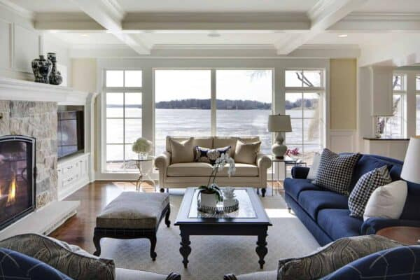 featured posts image for Coastal cottage style home offers peaceful living on Lake Minnetonka