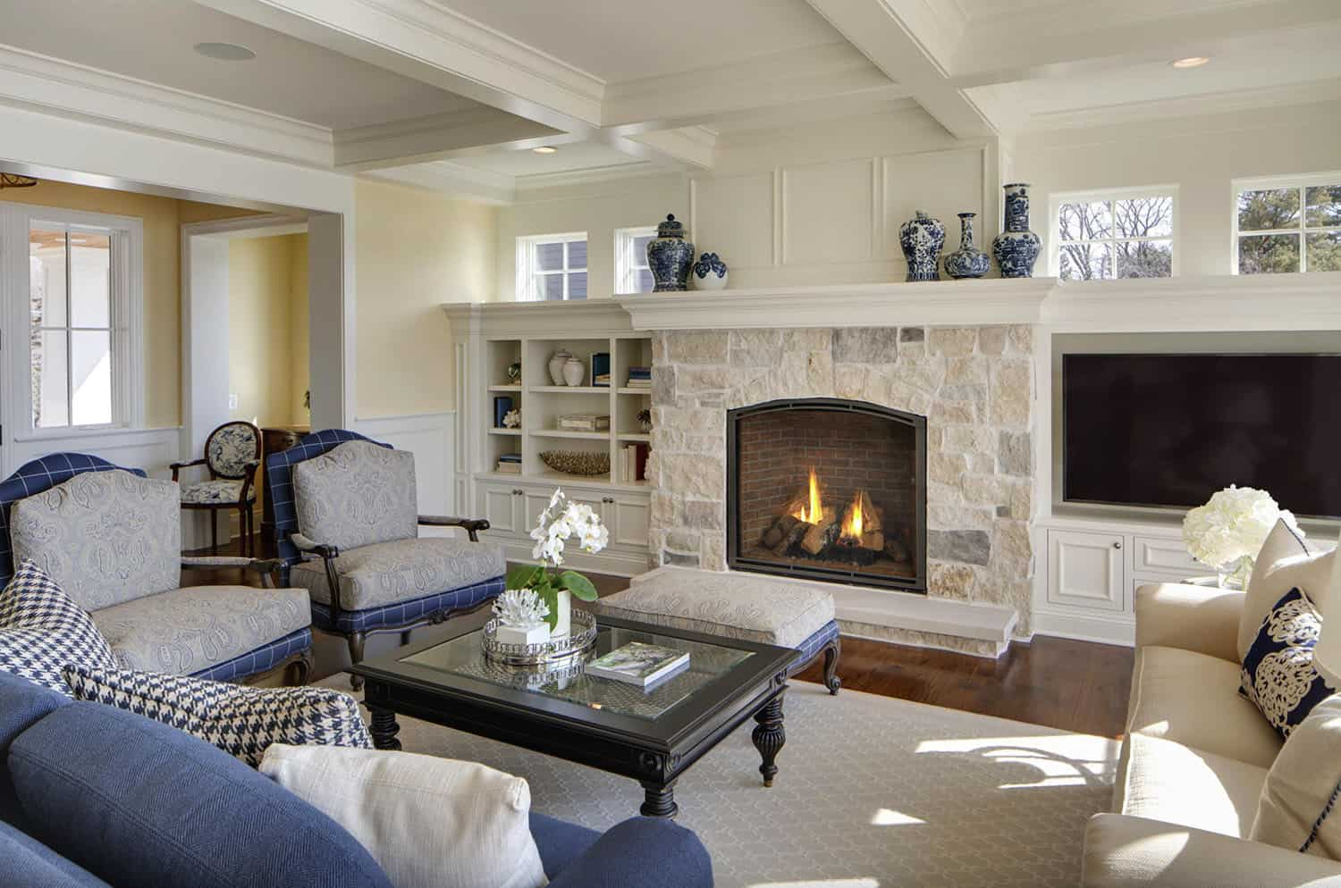 cottage-style-living-room