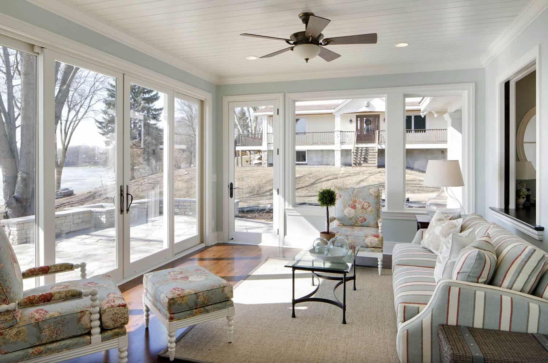 cottage-style-sunroom