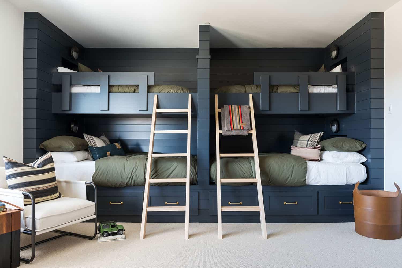 transitional-kids-bunk-bedroom