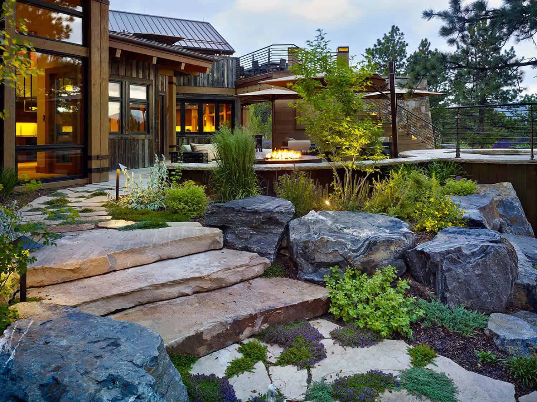rock-garden-design-mountain-retreat