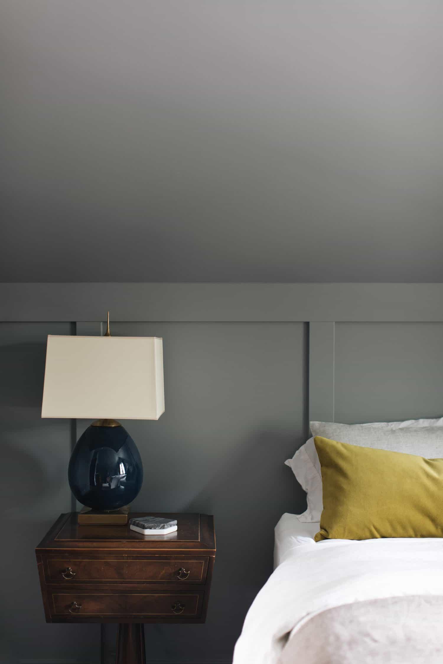 spavaća soba u tradicionalnom stilu