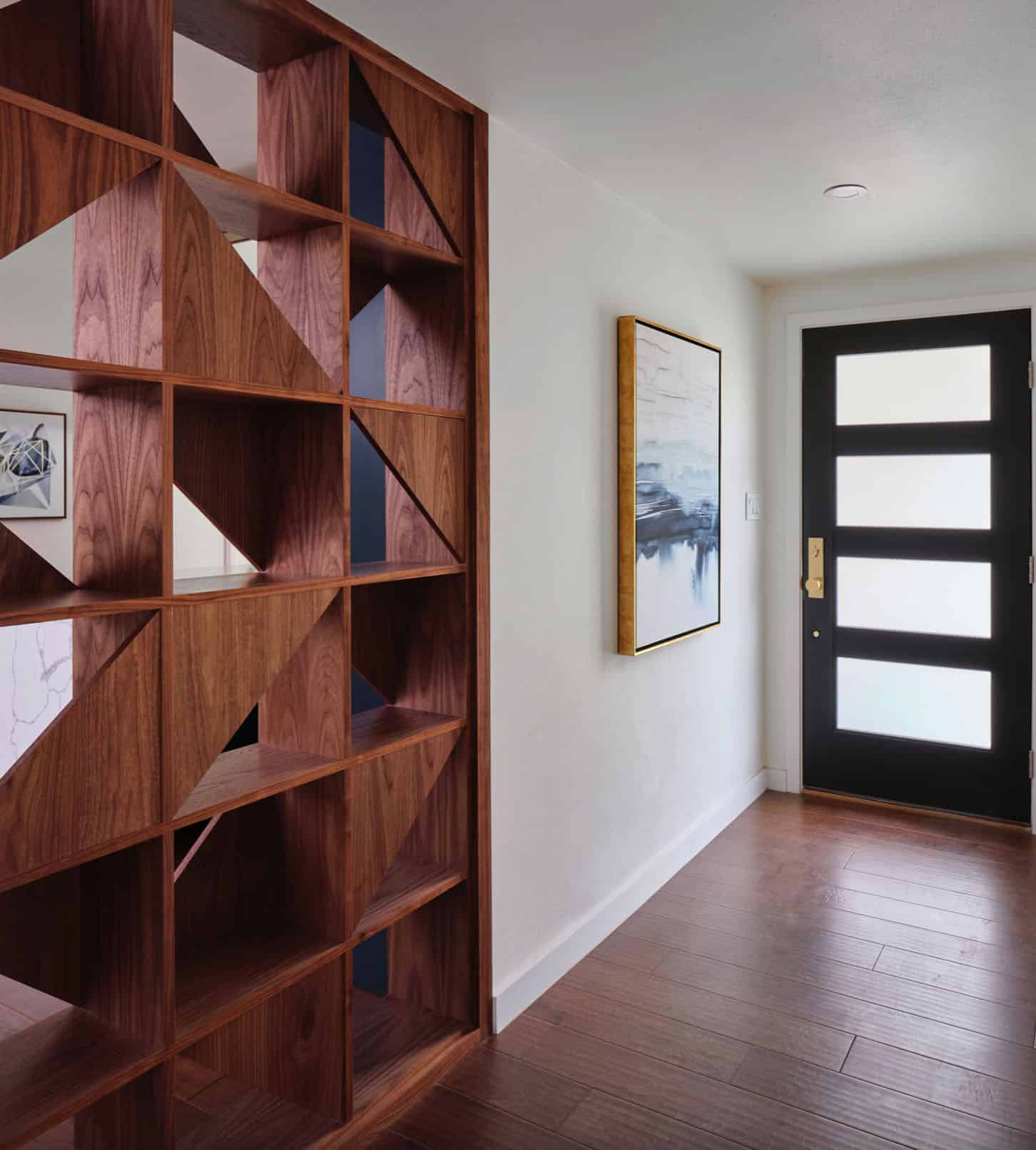 mid-century-modern-home-entry