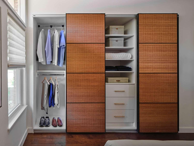 mid-century-modern-bedroom-closet