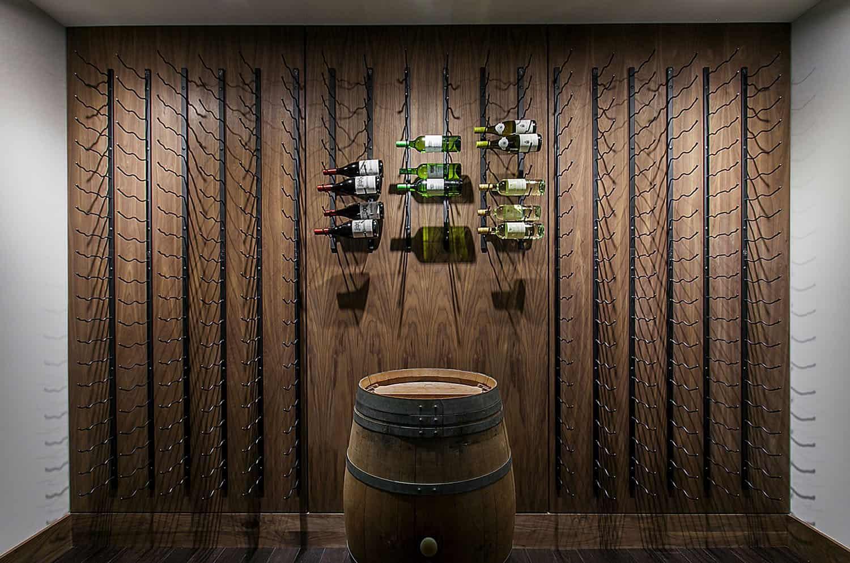 prijelazno-vinski podrum