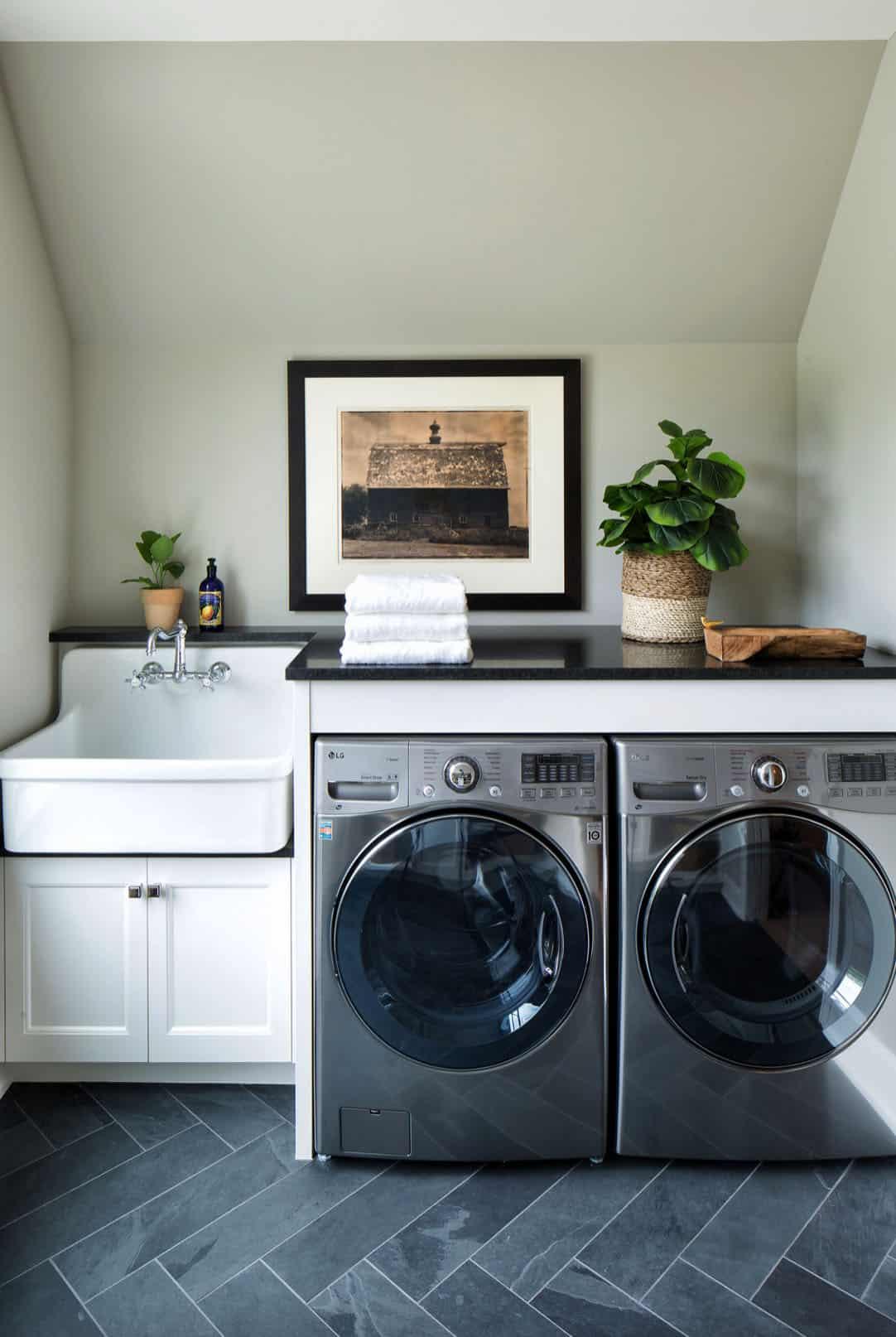 prijelazno-praonica rublja