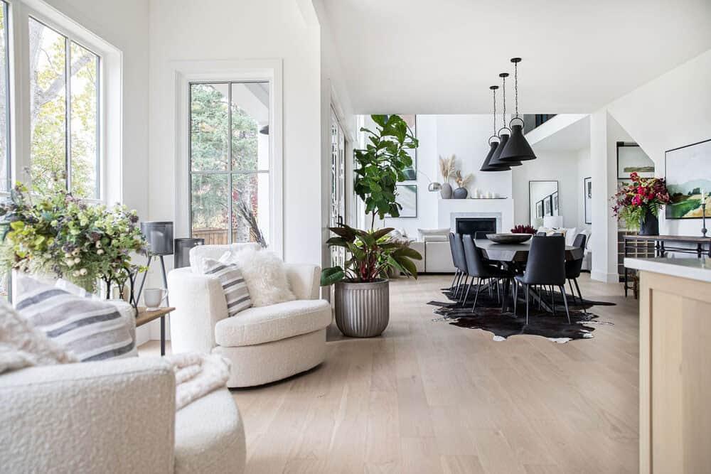 modern-farmhouse-kitchen-sitting-nook