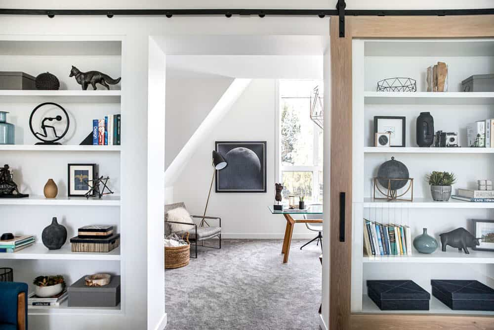 modern-farmhouse-home-office-sliding-barn-door