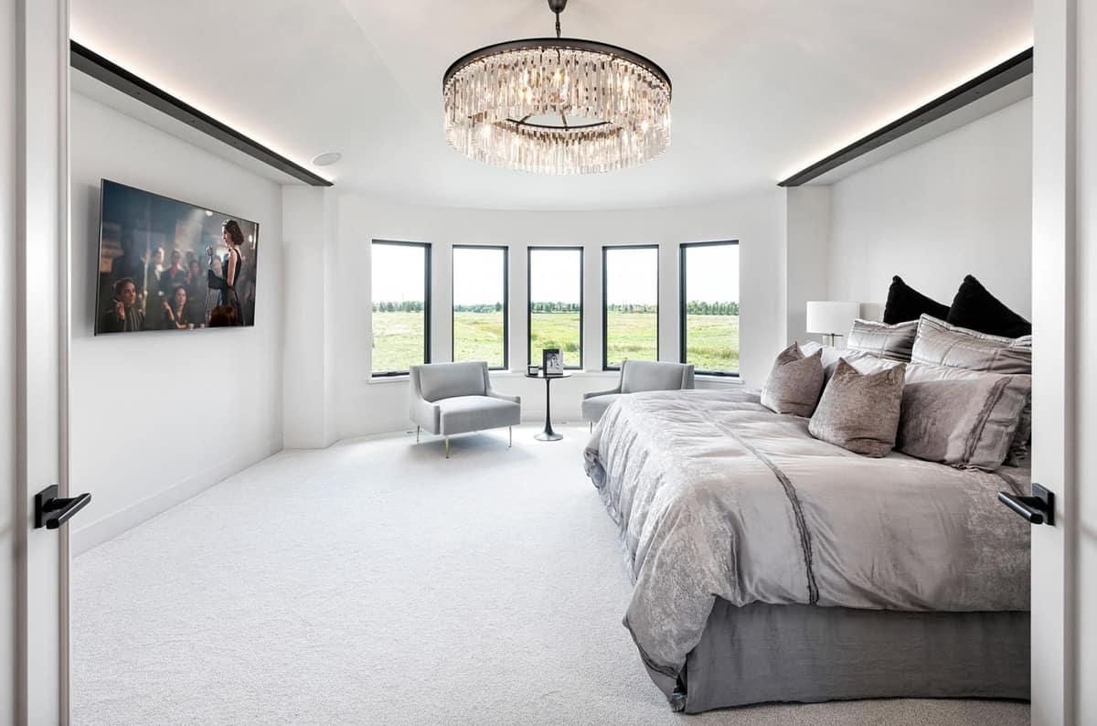 moderno-mediteranska-spavaća soba