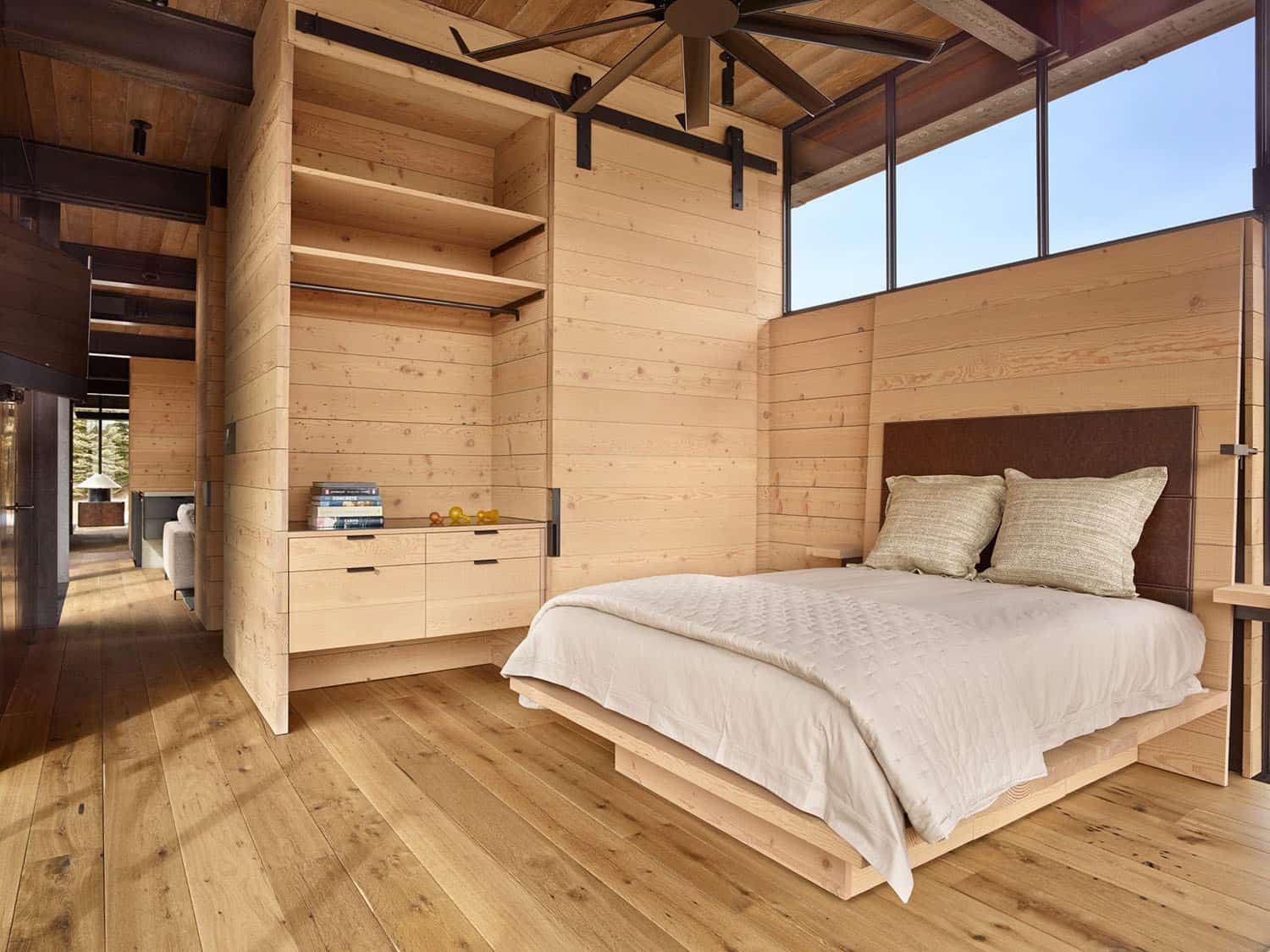 mountain-industrial-bedroom