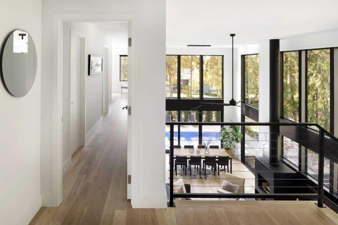 Scandinavian-hall