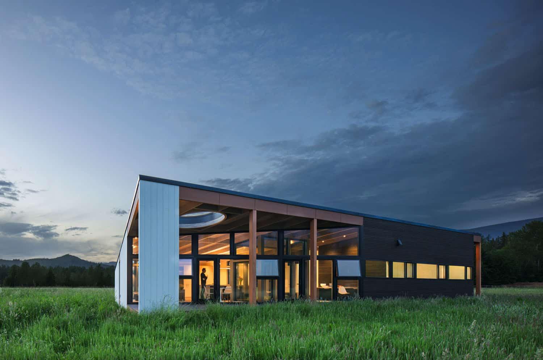 dusk-modern-house-exterior