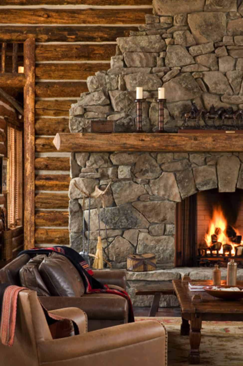 rustic-ranch-living-room-fireplace
