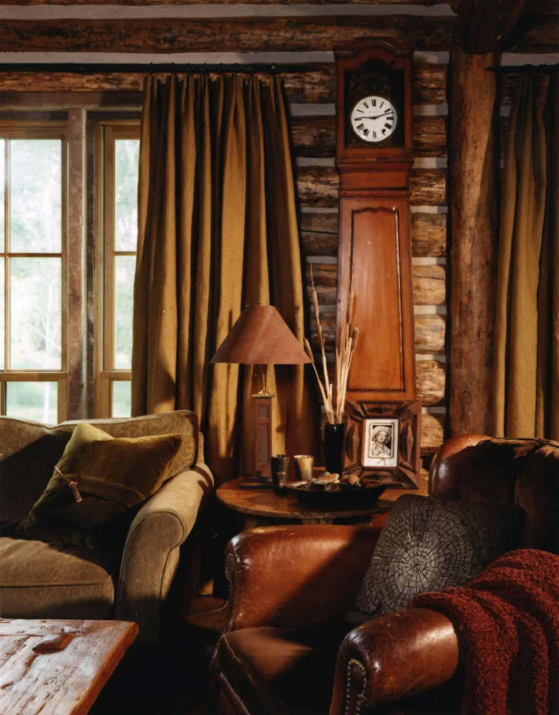 rustic-guest-cabin-living-room