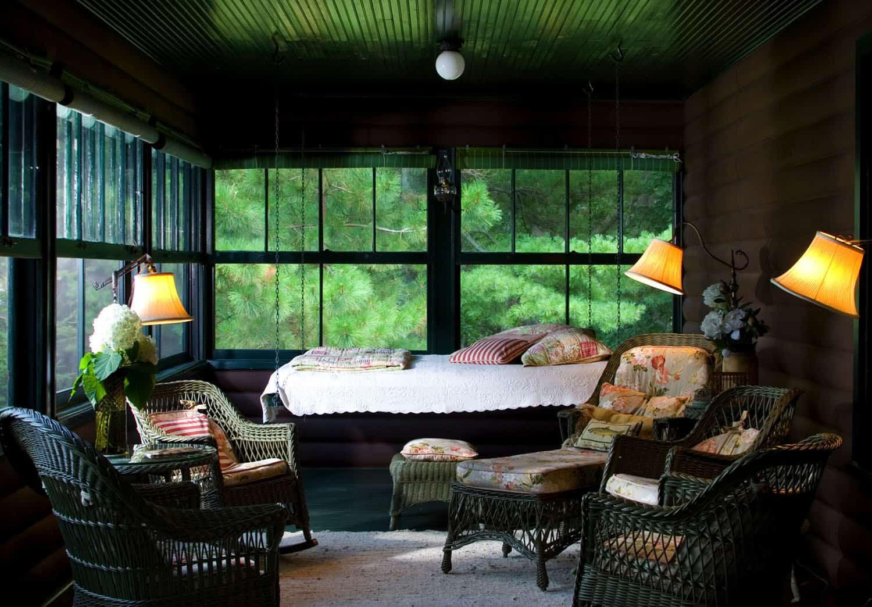 rustikalni-dizajn-kabine-zaslona-trijema