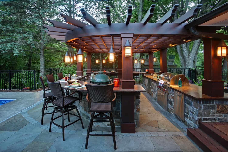 pergola-design-ideas-outdoor-kitchen