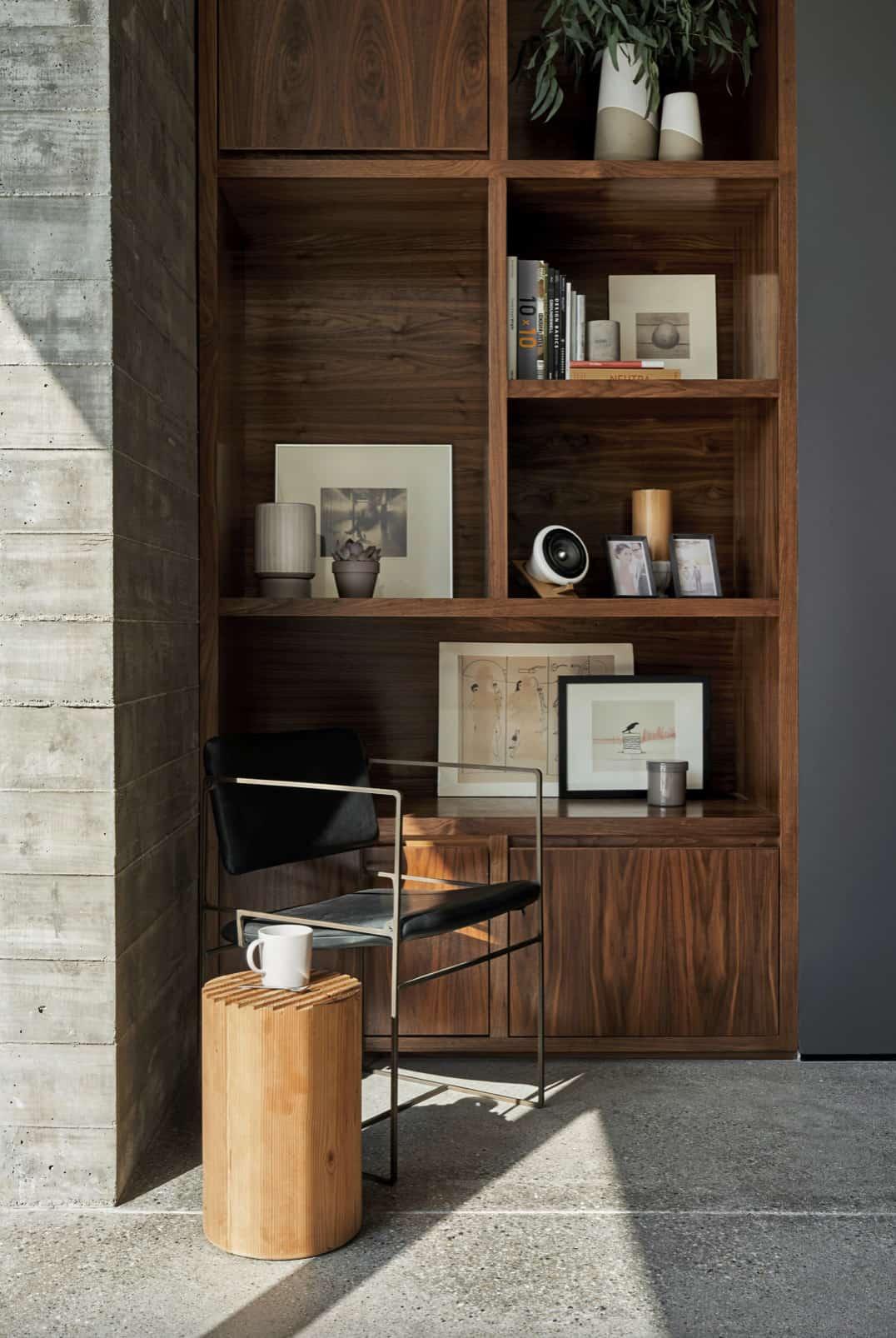 suvremena-dnevna soba-ugradni-namještaj