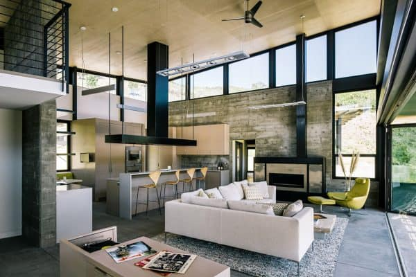 featured posts image for Eco-friendly retreat embraces nature in Carmel's Santa Lucia Preserve