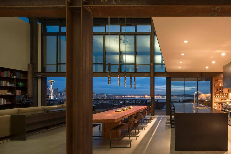 contemporary-urban-dining-room