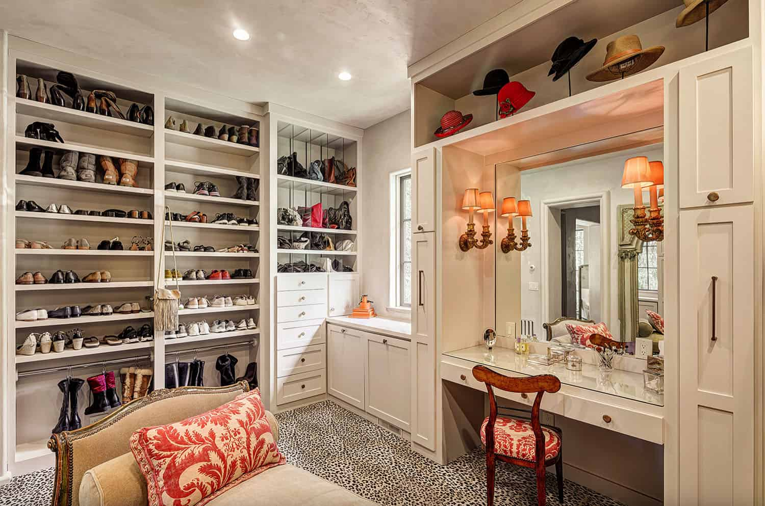 french-country-closet