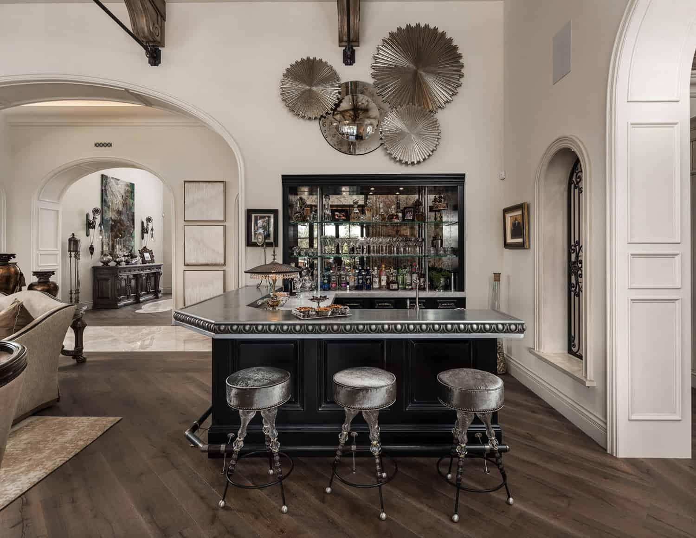 mediterranean-style-wet-bar