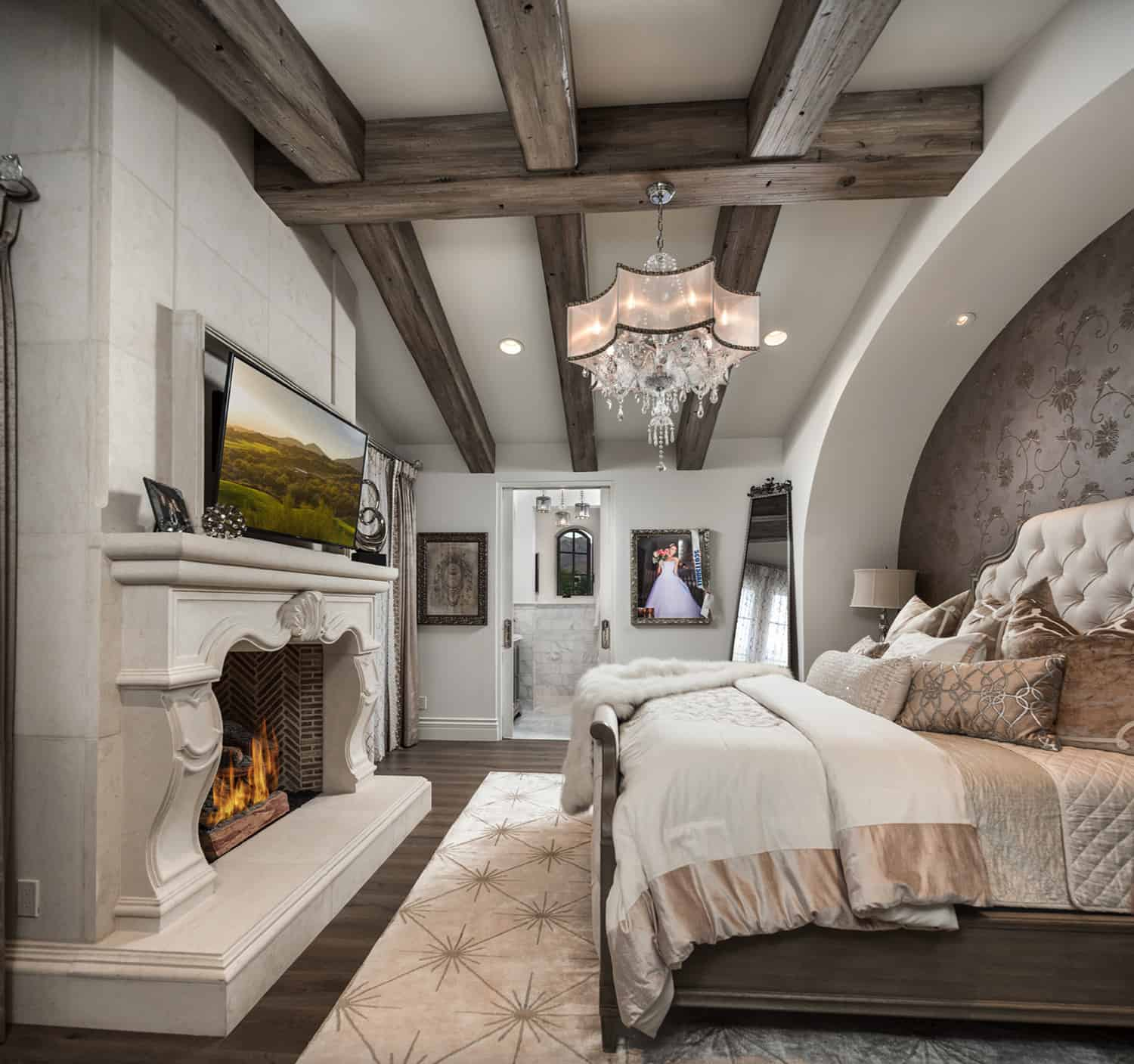 shabby-chic-style-guest-bedroom