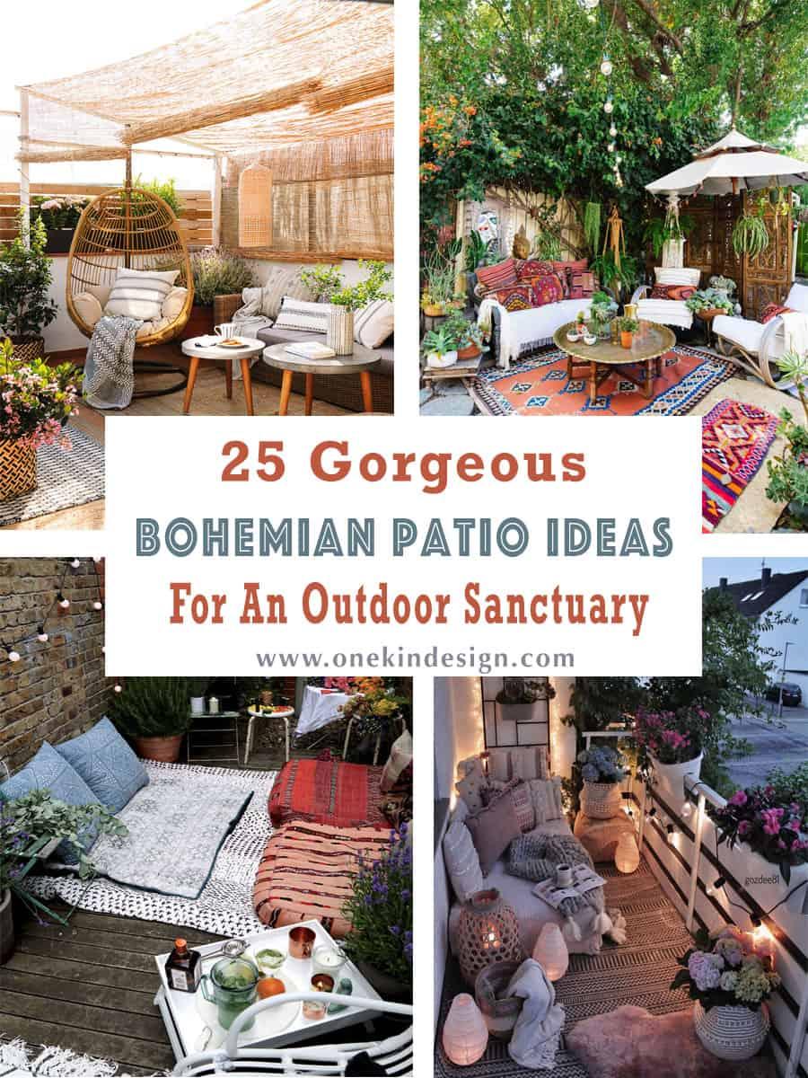 bohemian-patio-ideas-outdoor