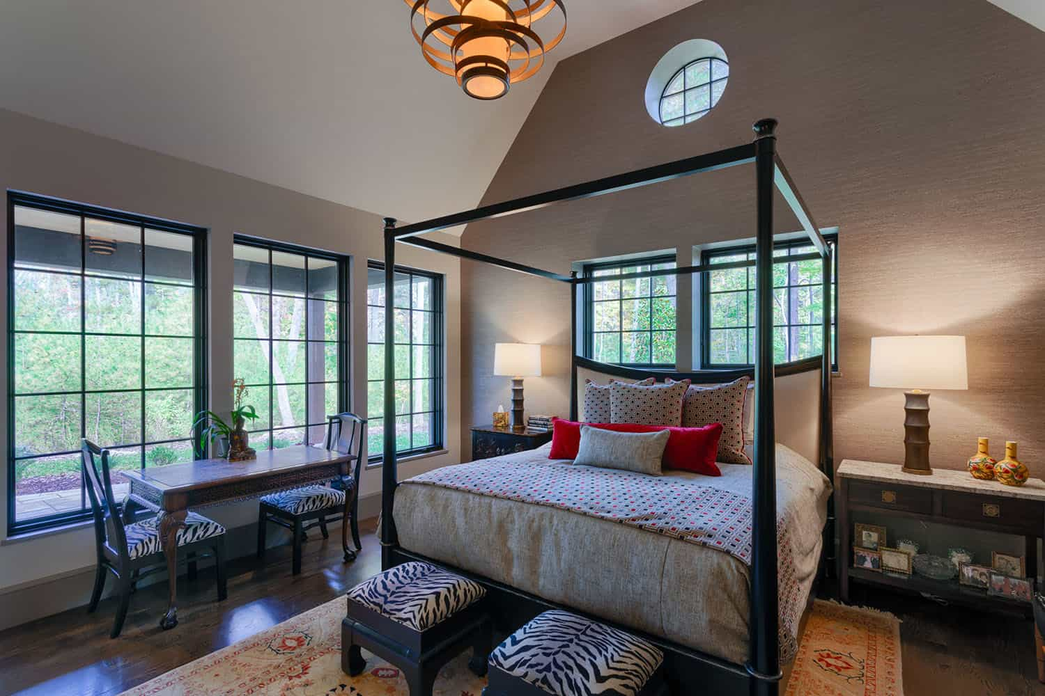 French-contemporary-bedroom