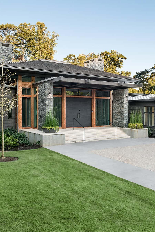 moderno-balijski stil-eksterijer kuće